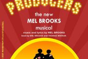 The Producers - New Musical from Stage Theatre Society